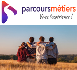 PARCOURS METIERS