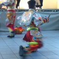 Folklories 2015  Groupe du PEROU
