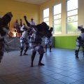 Folklories 2015  Groupe du TOGO